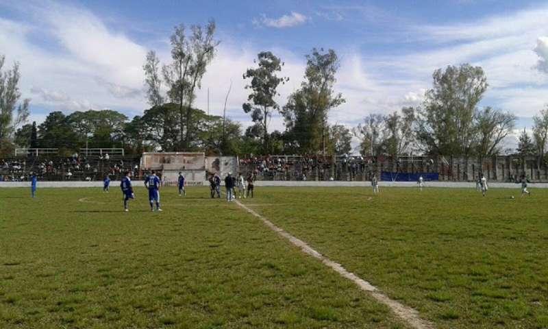 La Provincia refaccionará integralmente las instalaciones del club Huracán de Curuzú Cuatiá