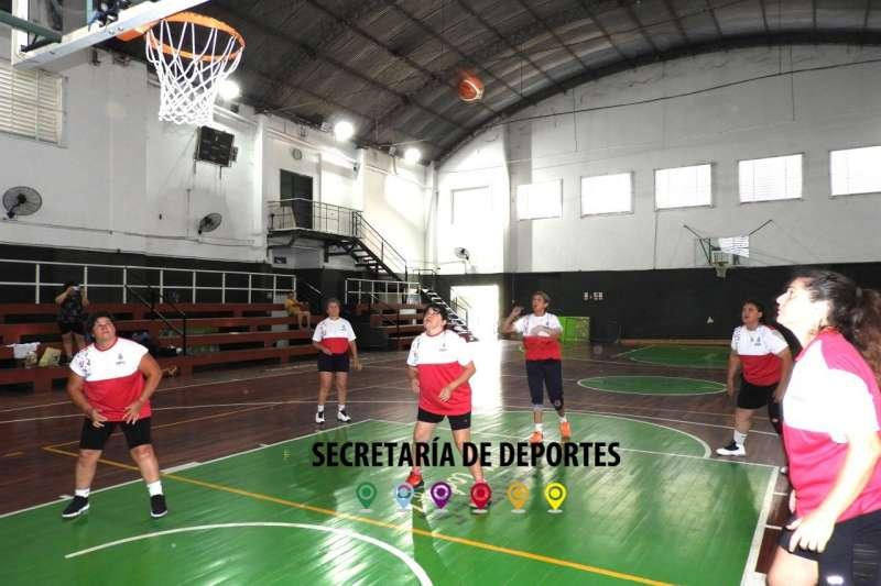 """""""Torneo Encestando Vida"""" Online"""