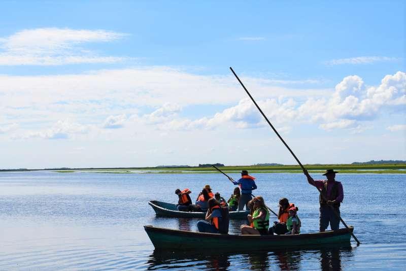 Destino Corrientes, la propuesta natural en estas vacaciones de verano