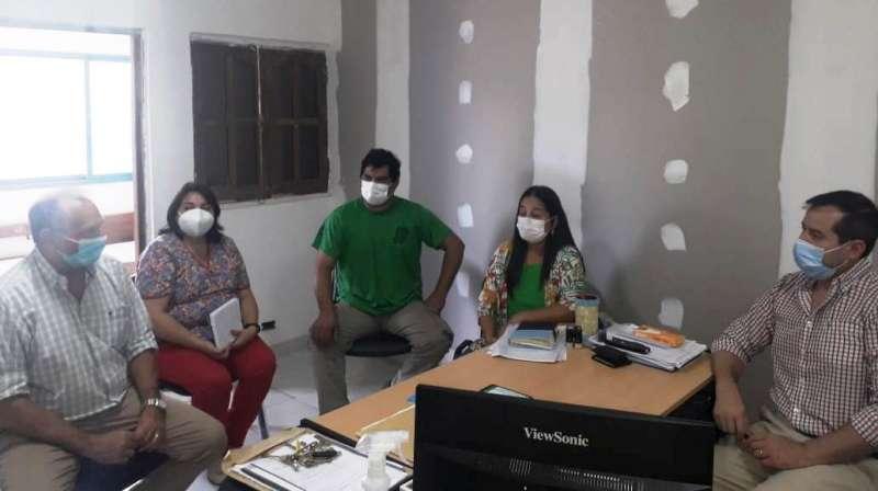 La Provincia y la Capital realizan vigilancia activa por Dengue
