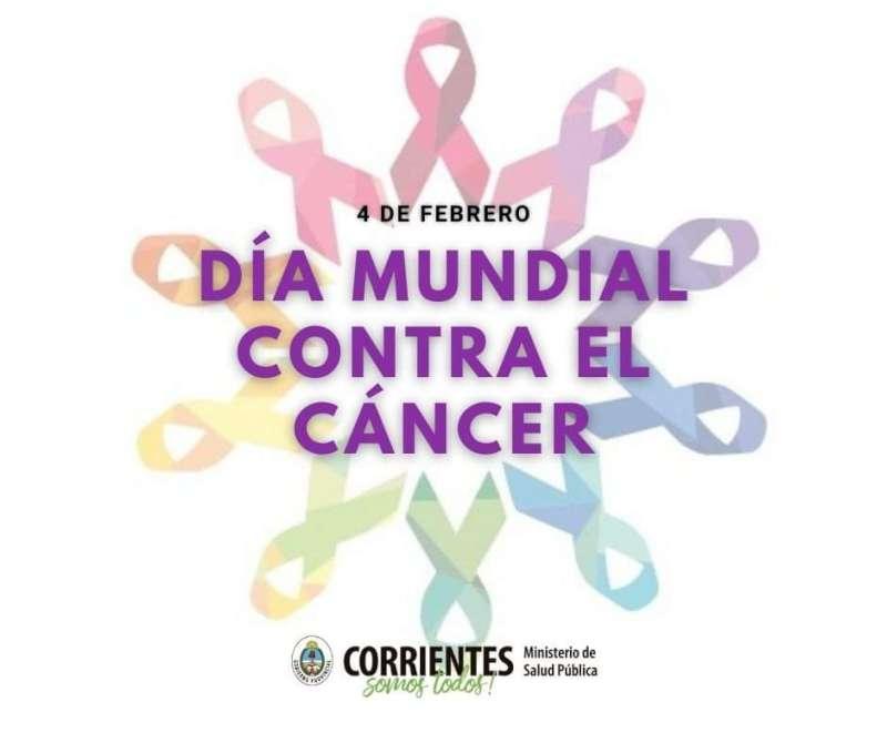 Prevención, diagnóstico temprano y tratamiento, ejes de Salud para combatir el cáncer