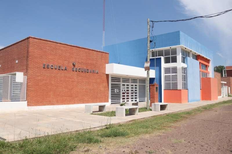 El Gobierno provincial refacciona y amplía escuelas en Capital e Interior de Corrientes
