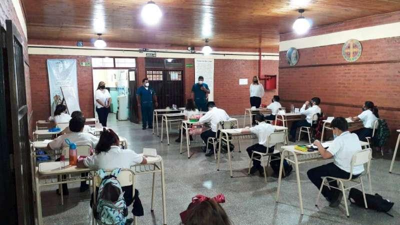Salud realiza investigaciones epidemiológicas en Goya y Esquina