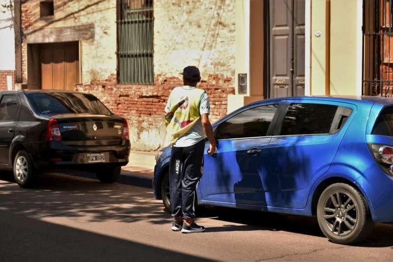 Desde el lunes rige la nueva Tarifa de Estacionamiento Medido en la Ciudad