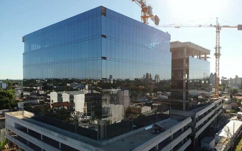 Inauguran la nueva sede del Banco de Corrientes, el edificio más moderno del norte argentino