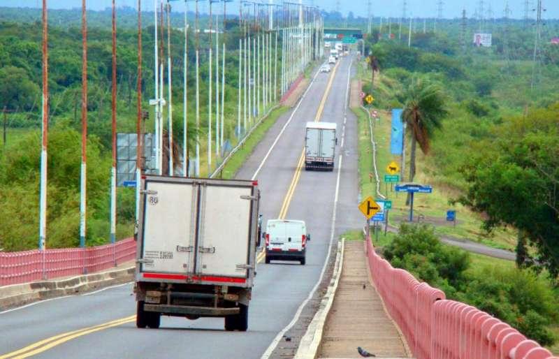Sin hisopados ni permisos, el tránsito será libre para residentes del Gran Resistencia y Corrientes