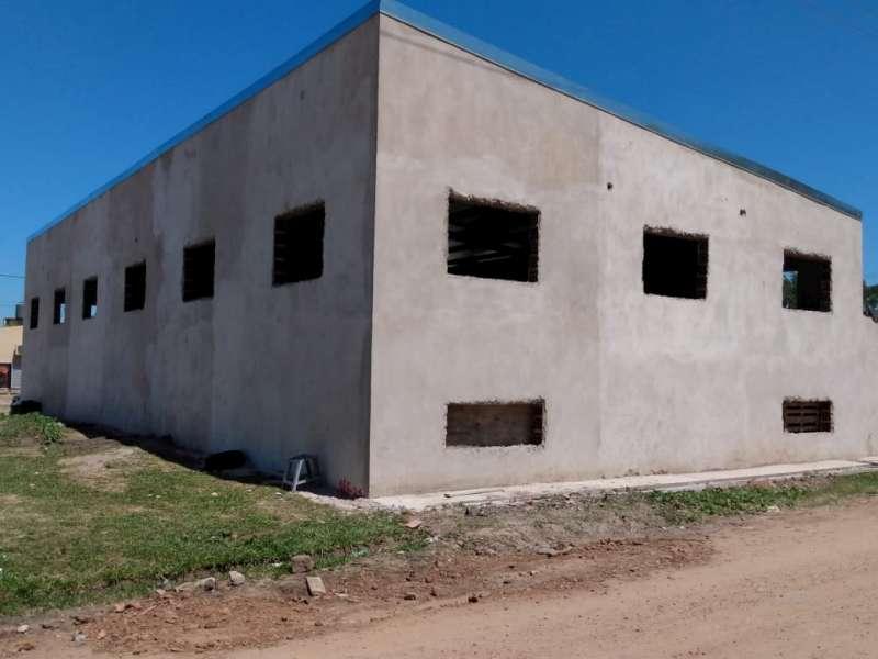 La Provincia construye una Estación Transformadora con Centro de Distribución en Molina Punta