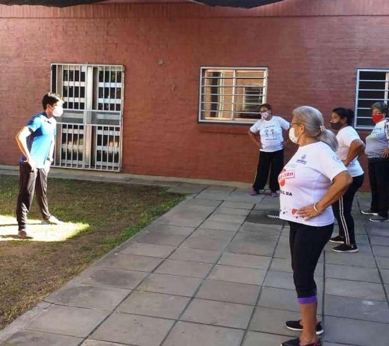 Salud incentiva la actividad física para evitar enfermedades crónicas no transmisibles y exceso de peso