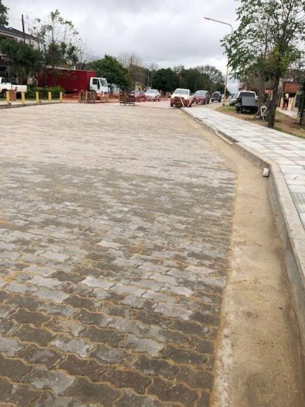 La renovación urbana en el casco céntrico de San Miguel en sus últimas instancias