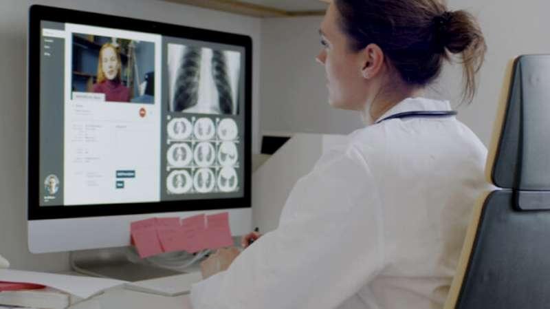 Evaluarán opiniones de pacientes atendidos con prácticas digitales de salud