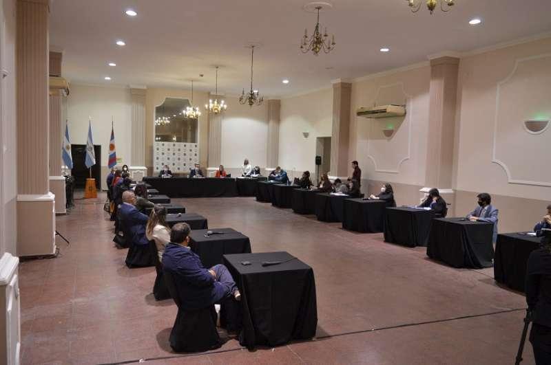 Capital elige Intendente y Concejales el 29 de agosto