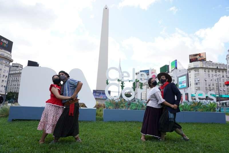 Buenos Aires Celebra Corrientes visibilizando sus principales atractivos