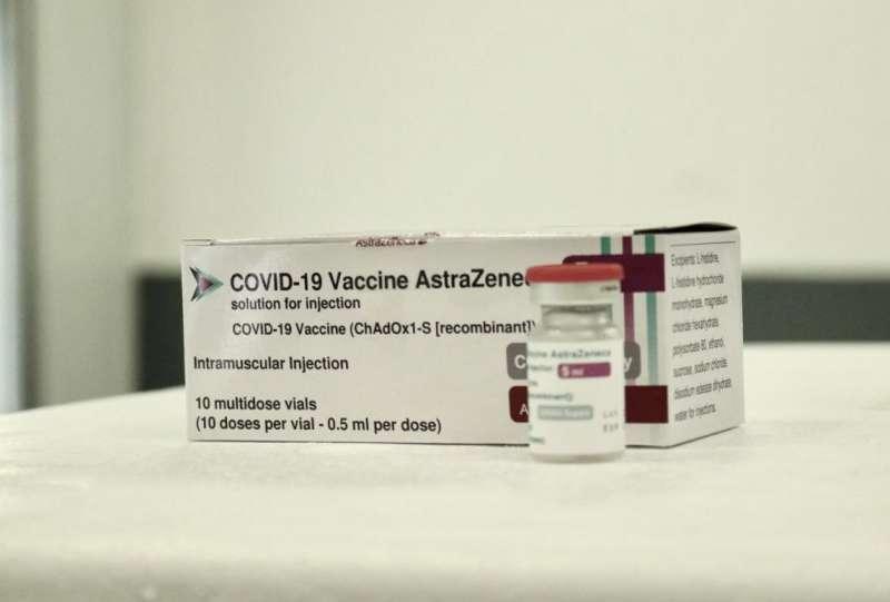 Llegaron a Corrientes 22.200 dosis de la vacuna Astrazeneca