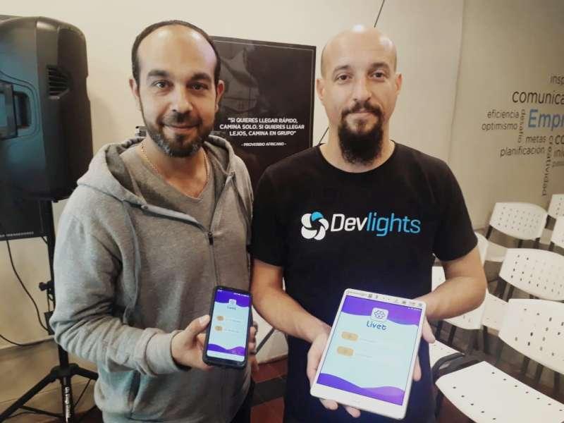 El Gobierno de Corrientes y Telefónica invitan a participar en el concurso de proyectos tecnológicos