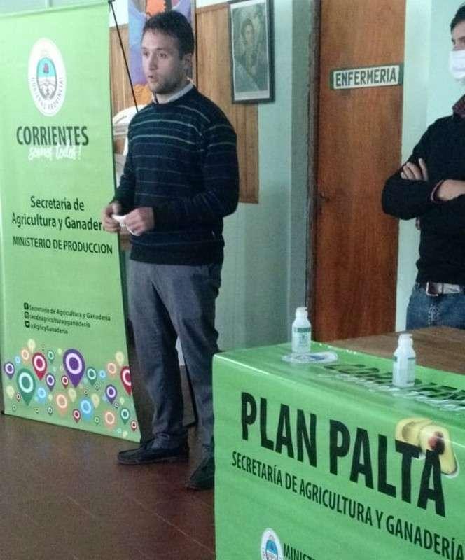 Paso de los Libres y Yapeyú, nuevos epicentros de reuniones informativas