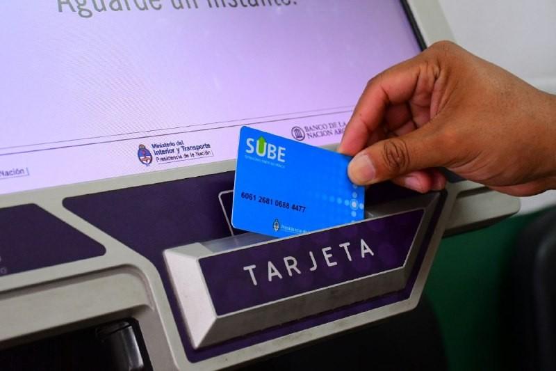 La Municipalidad extiende el servicio de transporte urbano en el recorrido Punta Taitalo-Molina Punta