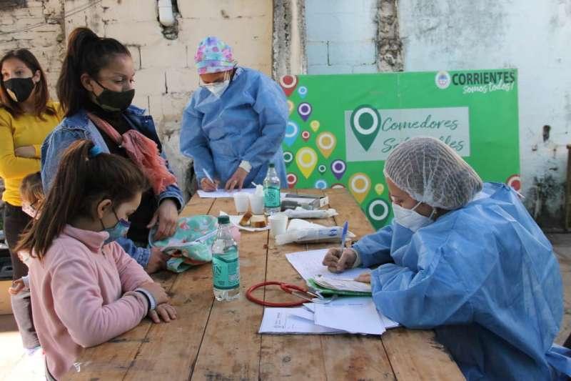 Este sábado se realizará el operativo de salud en los barrios Juan de Vera y Río Paraná