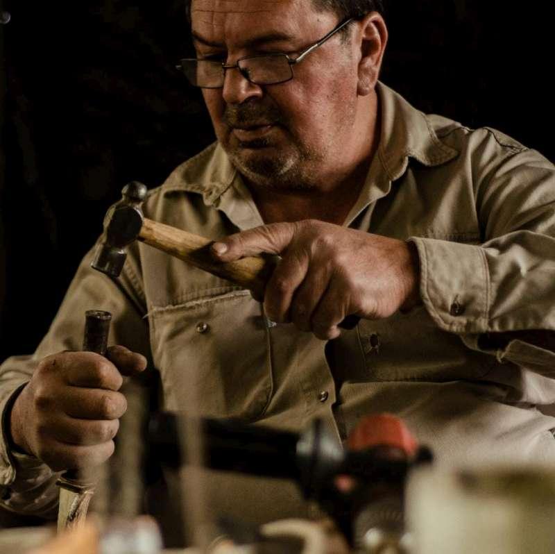 Puesta en valor y aumento de ventas de la artesanía tradicional en Iberá